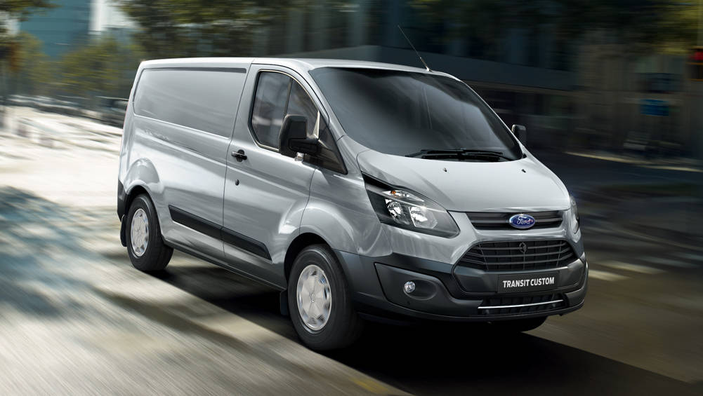 Ford Transit 2017 | new car sales price - Car News | CarsGuide