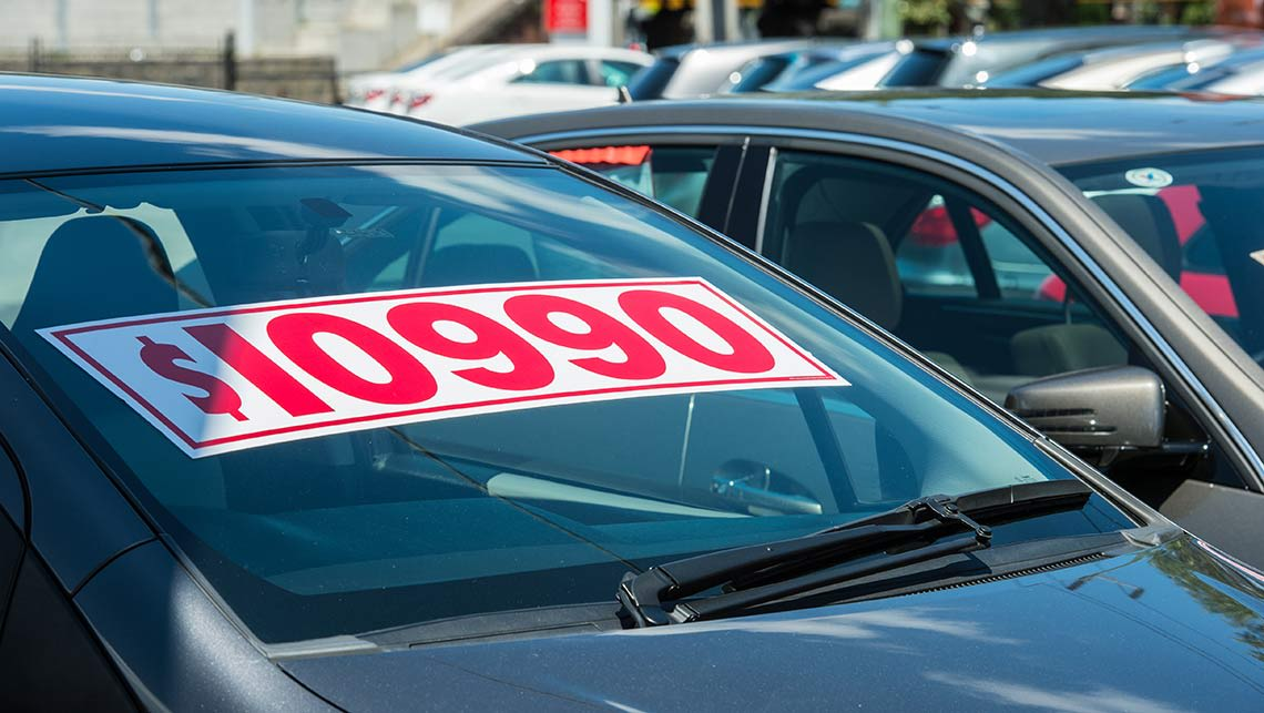 What is the cheapest brand new car you can buy