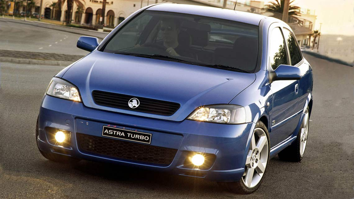 e4a0ac3b87 Used Holden Astra review  1996-2010