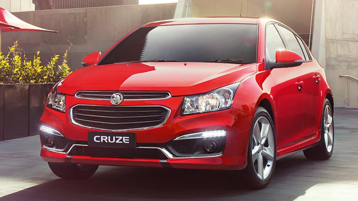 Falling Cruze S Set To Cost Manufacturing Jobs