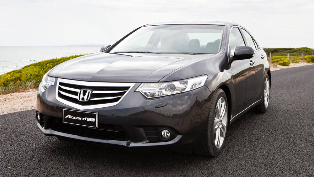 Honda Recall To Replace Faulty Takata Airbags For Second