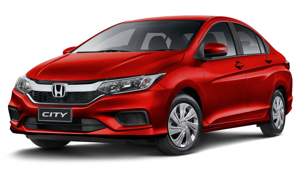 honda city 2017 new car sales price car news carsguide. Black Bedroom Furniture Sets. Home Design Ideas