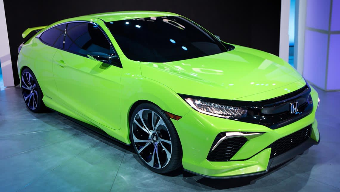 2015 New York Motor Show | The Important Cars