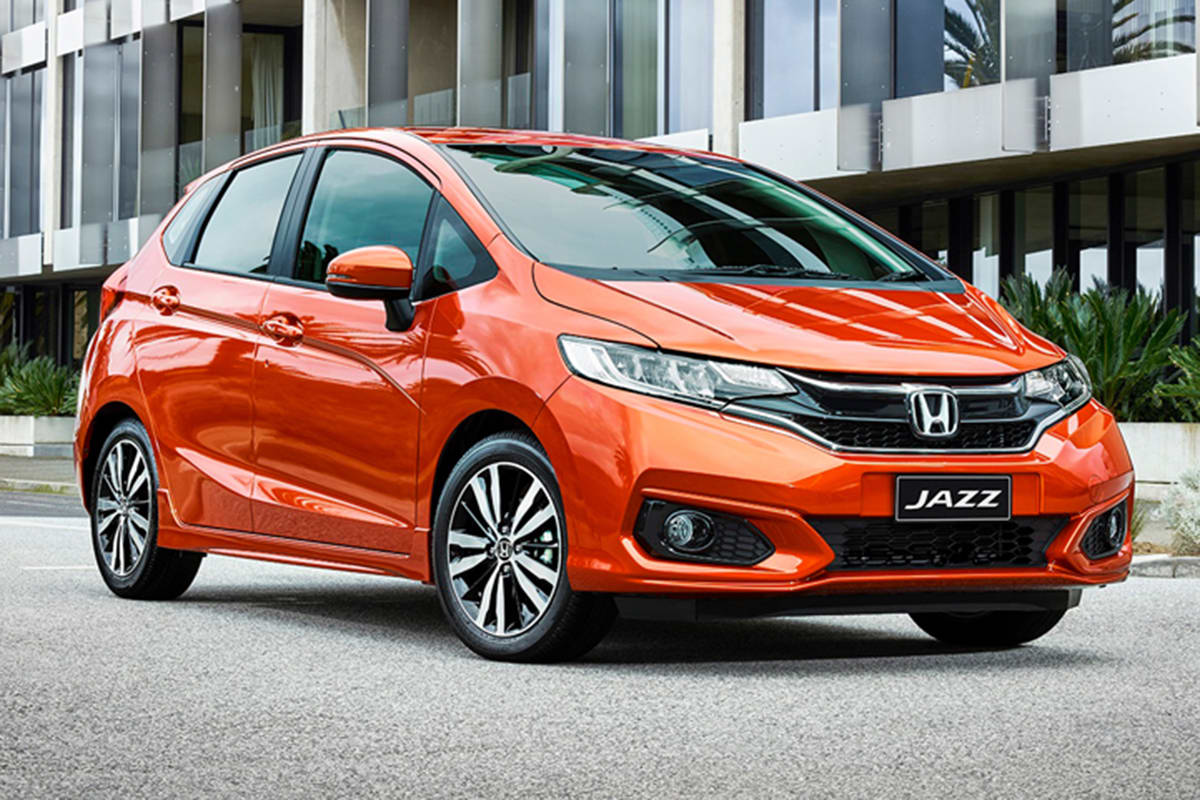 Honda Jazz 2017 pricing and spec confirmed - Car News | CarsGuide