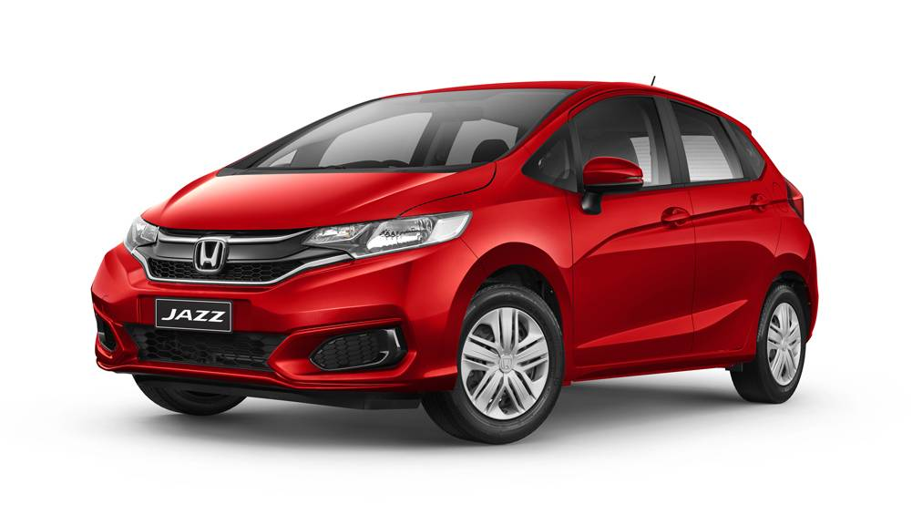 Honda Jazz VTi 2018 Review: Snapshot