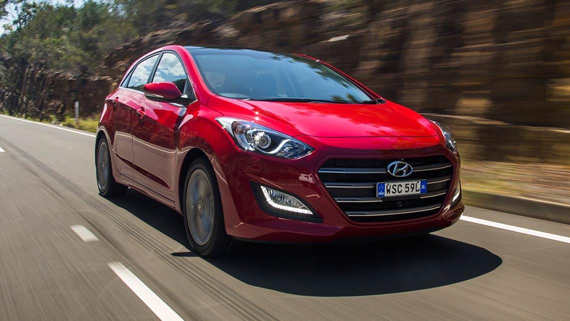 Hyundai i30 price 2015