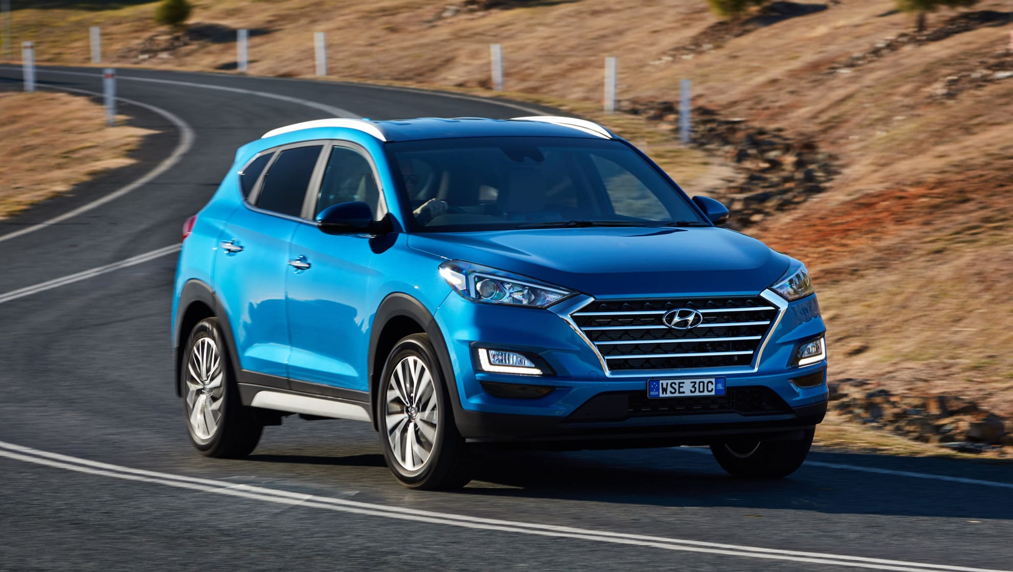 Hyundai Tucson 2018 Pricing And Spec Confirmed Car News