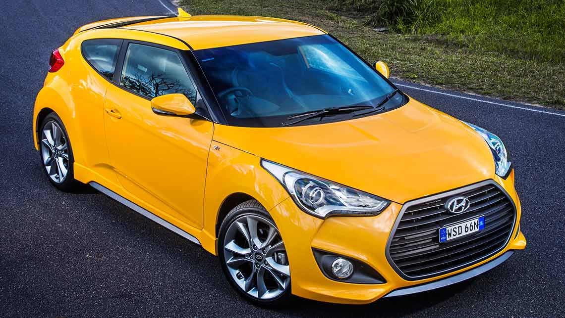 2015 hyundai veloster sr turbo manual review road test