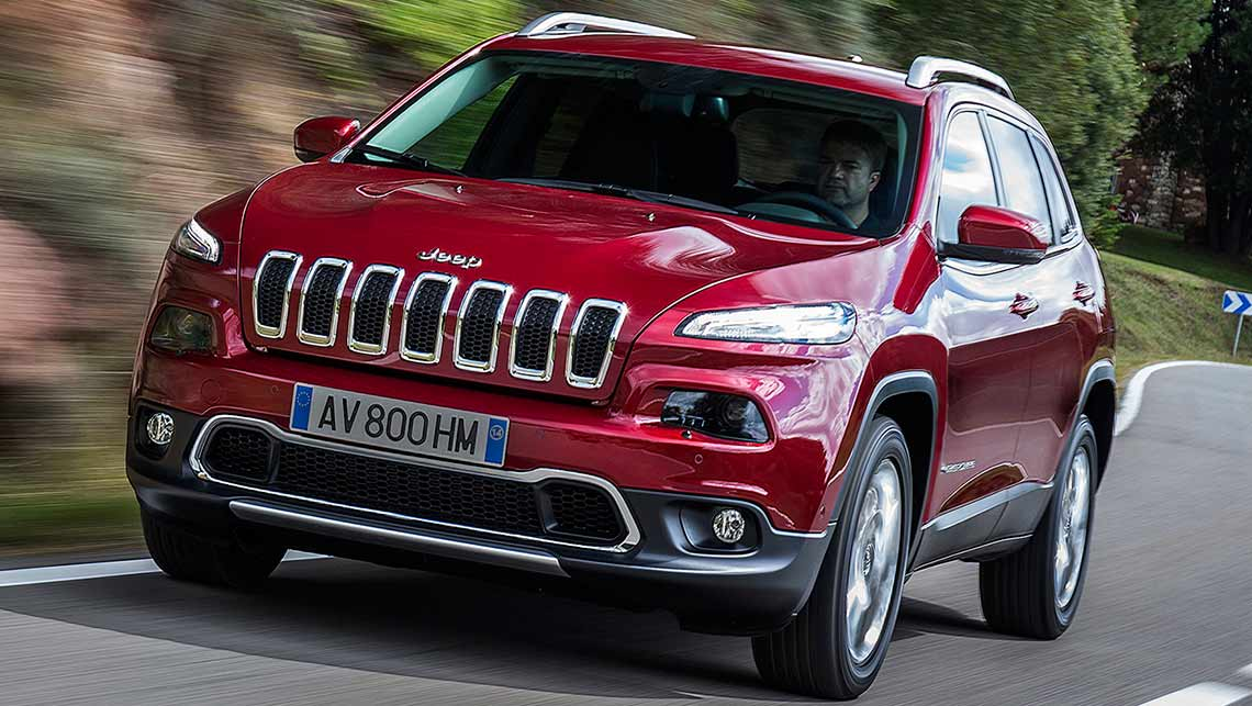 Image Result For The Best Jeep Cherokee Trailhawk New Concept