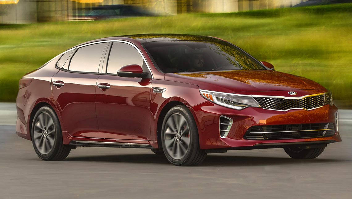 kia optima turbo 2016 review carsguide. Black Bedroom Furniture Sets. Home Design Ideas