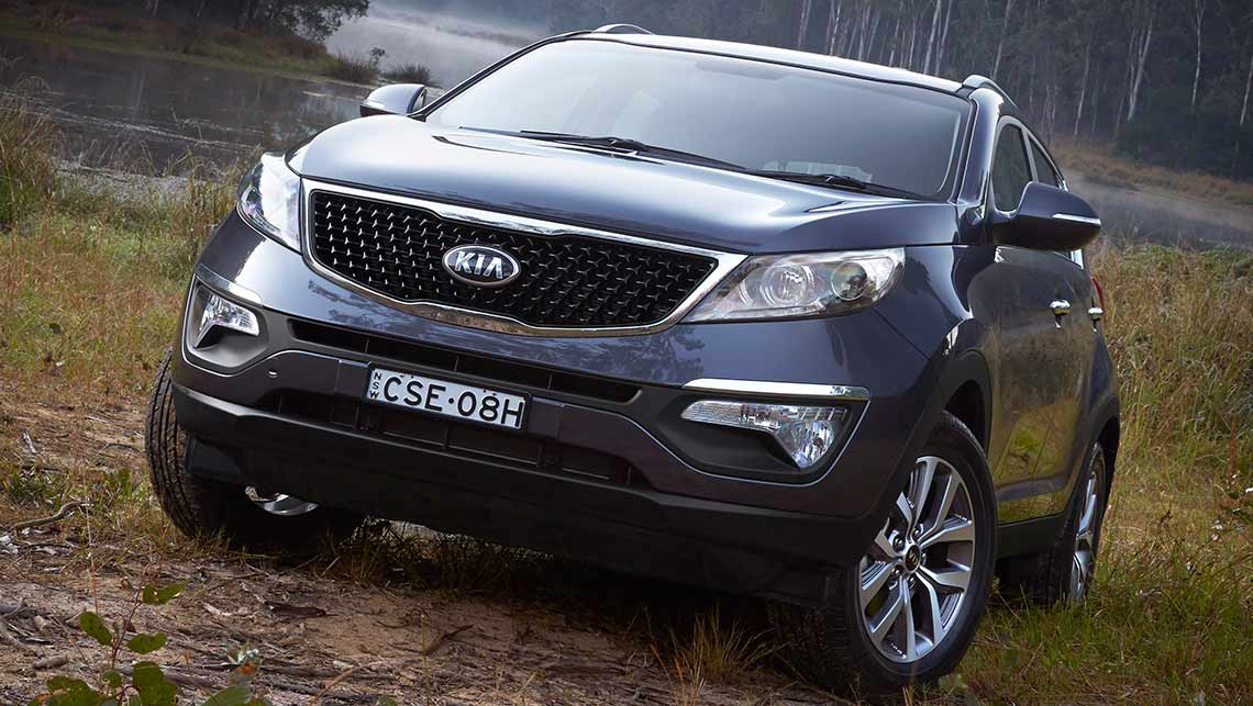 kia sportage 2015 review carsguide. Black Bedroom Furniture Sets. Home Design Ideas