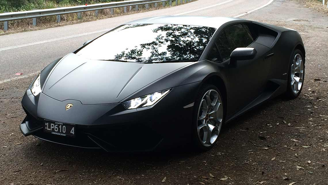 lamborghini huracan coupe 2015 review carsguide. Black Bedroom Furniture Sets. Home Design Ideas