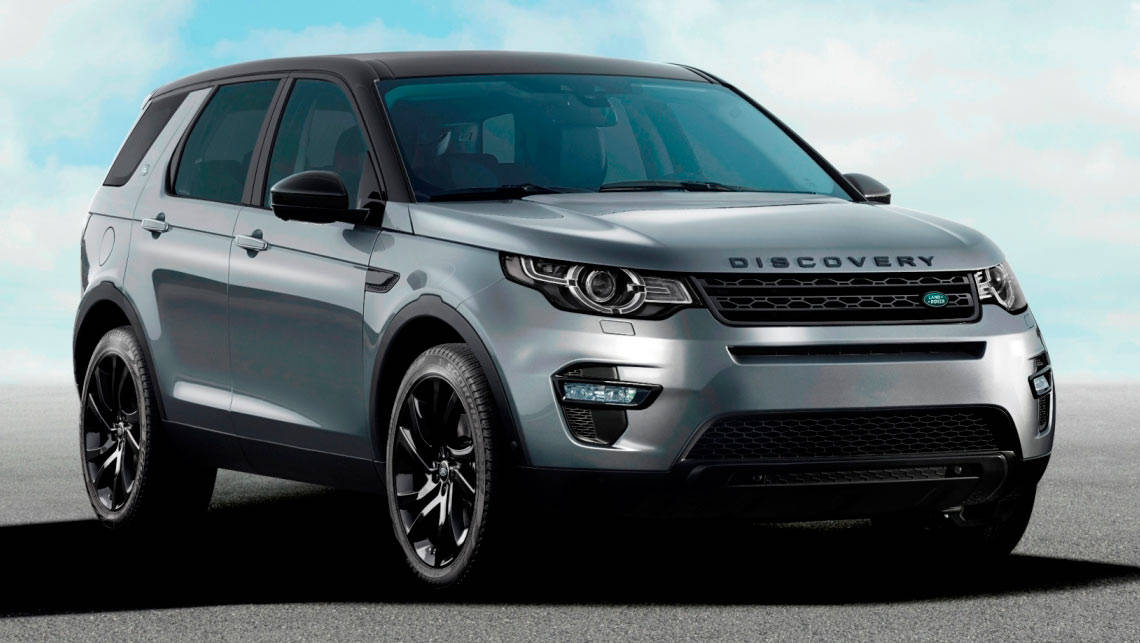 item hse land rover sport landrover by discovery luxury