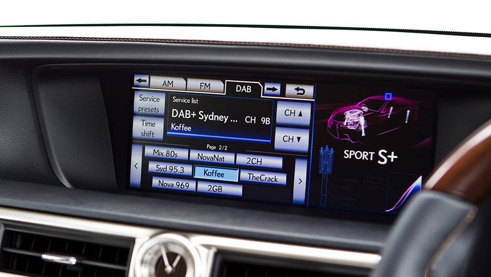 what does digital radio or dab mean for cars car. Black Bedroom Furniture Sets. Home Design Ideas