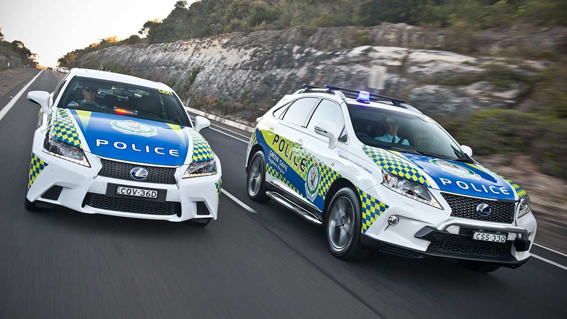 Can Police Search Your Car Nsw