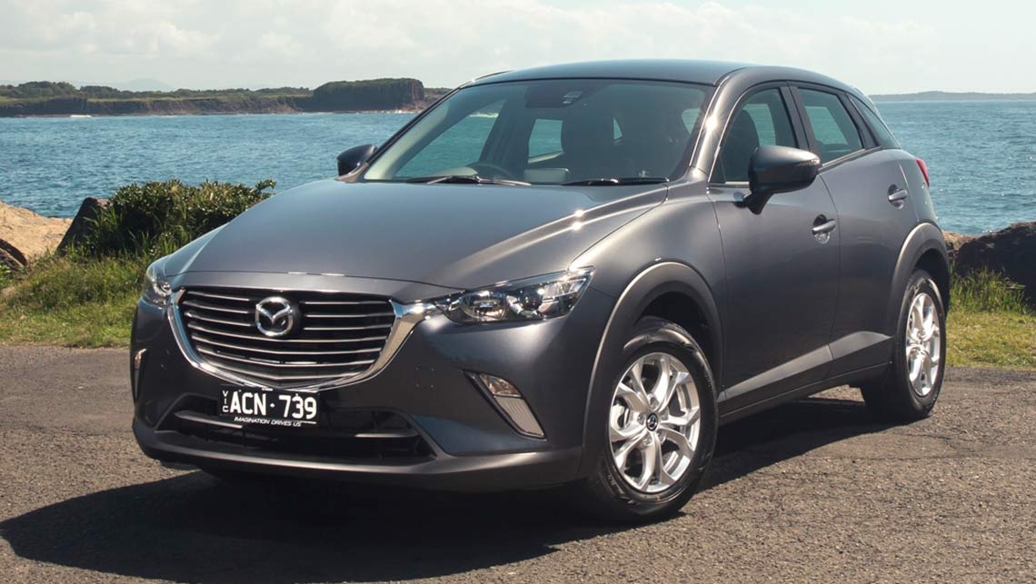 mazda cx 3 maxx fwd diesel auto 2016 review carsguide. Black Bedroom Furniture Sets. Home Design Ideas