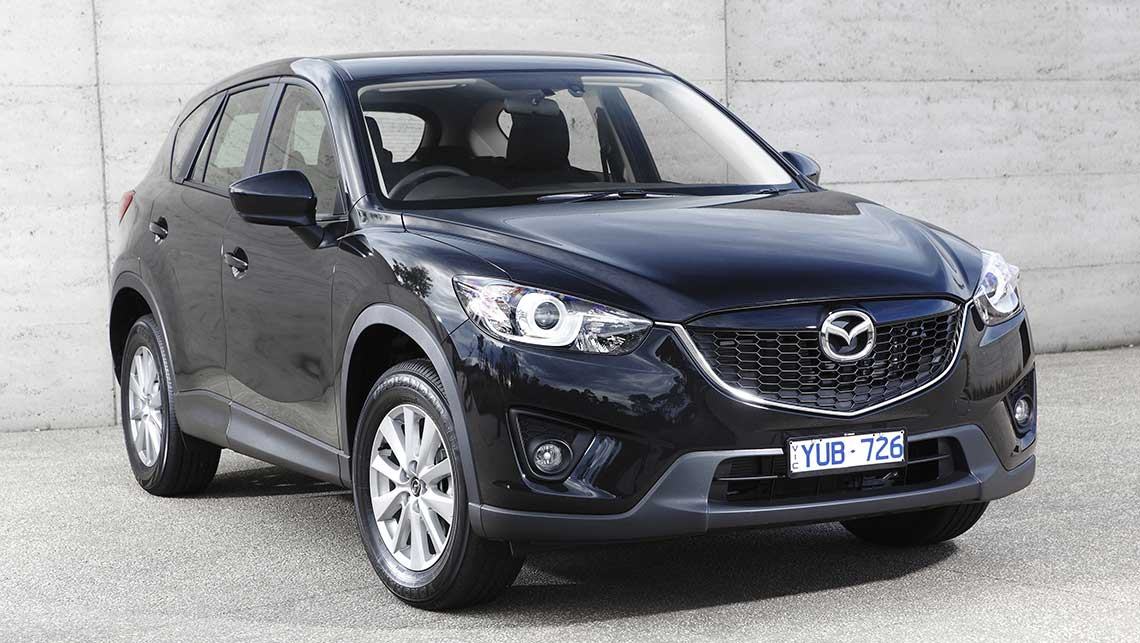 mazda cx 5 maxx sport diesel 2015 review carsguide. Black Bedroom Furniture Sets. Home Design Ideas
