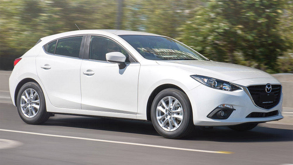 mazda 3 touring 2016 review snapshot carsguide. Black Bedroom Furniture Sets. Home Design Ideas