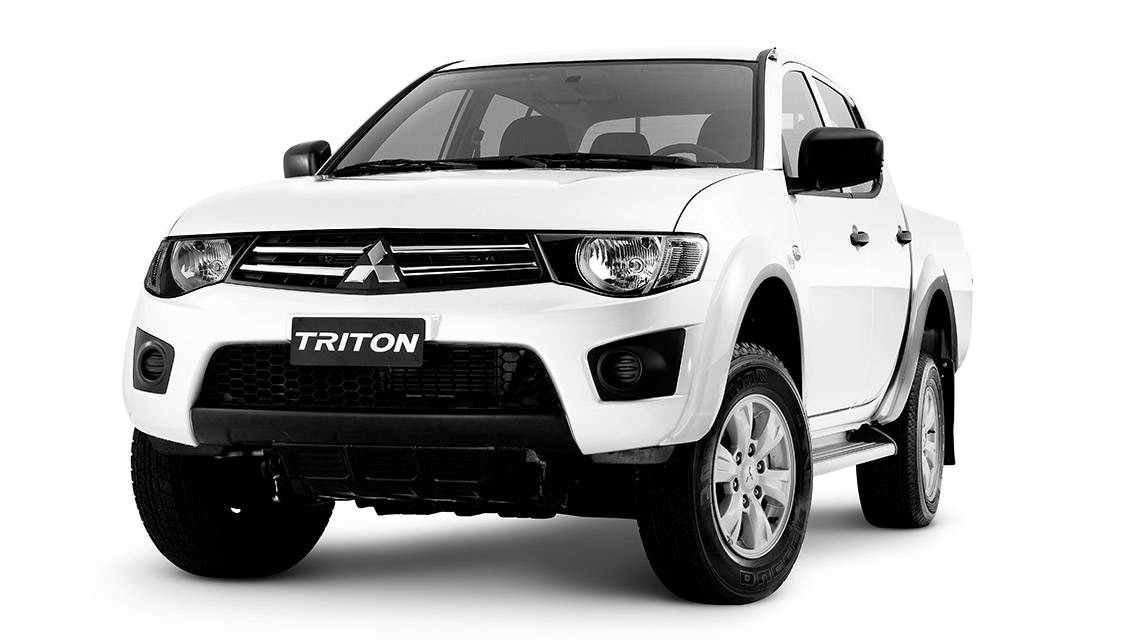 2015 Mitsubishi Triton End Of Financial Year Car News