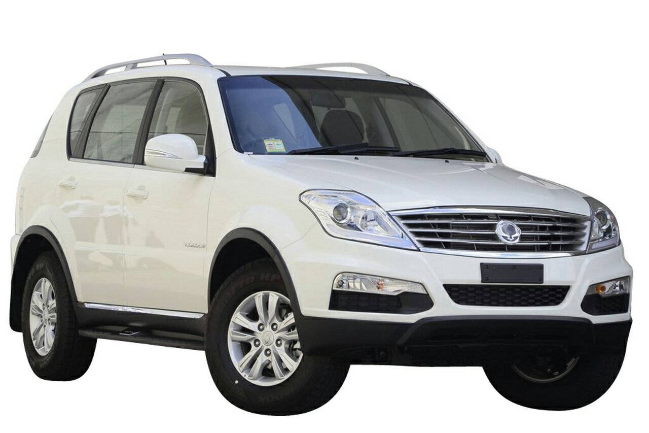 Ssangyong rexton deals evolution saw deals pick the best engine and compare performance with similar carsw car deals autoebid 32050 views 407 loading more suggestions show more fandeluxe