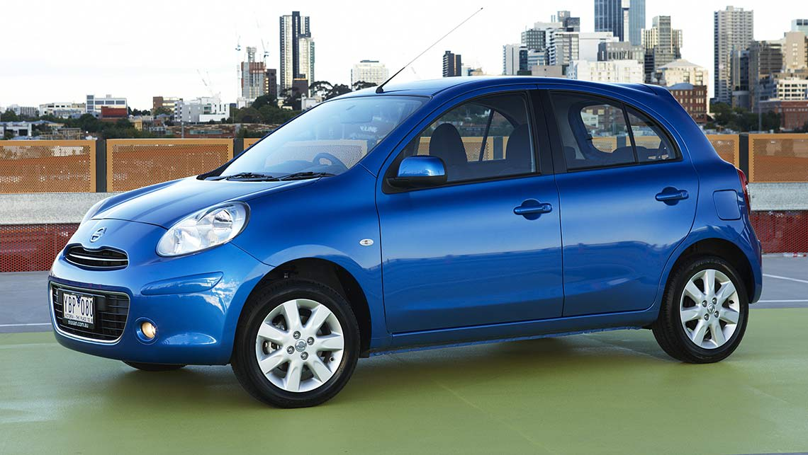 used nissan micra review 2010 2013 carsguide