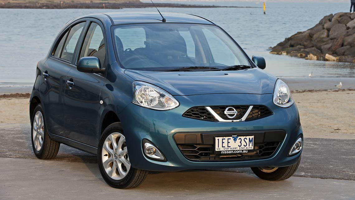 2015 nissan micra detailed car news carsguide. Black Bedroom Furniture Sets. Home Design Ideas