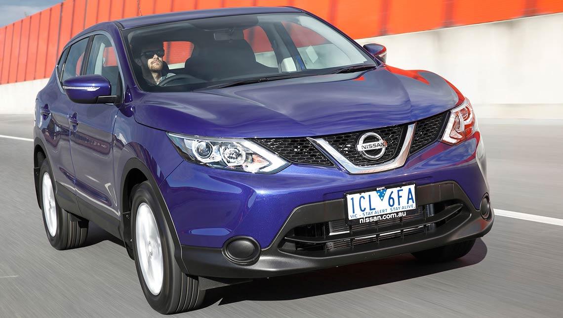 Nissan Qashqai Ts Diesel 2014 Review Carsguide