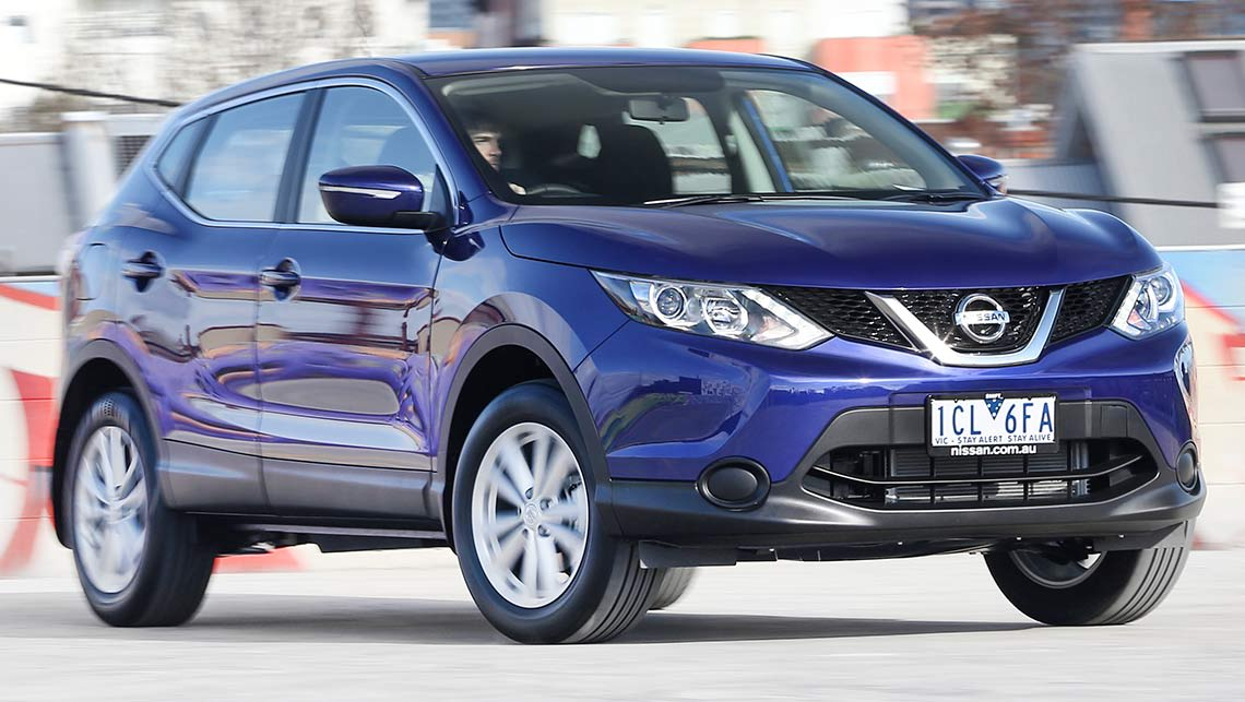nissan qashqai st 2014 review | carsguide
