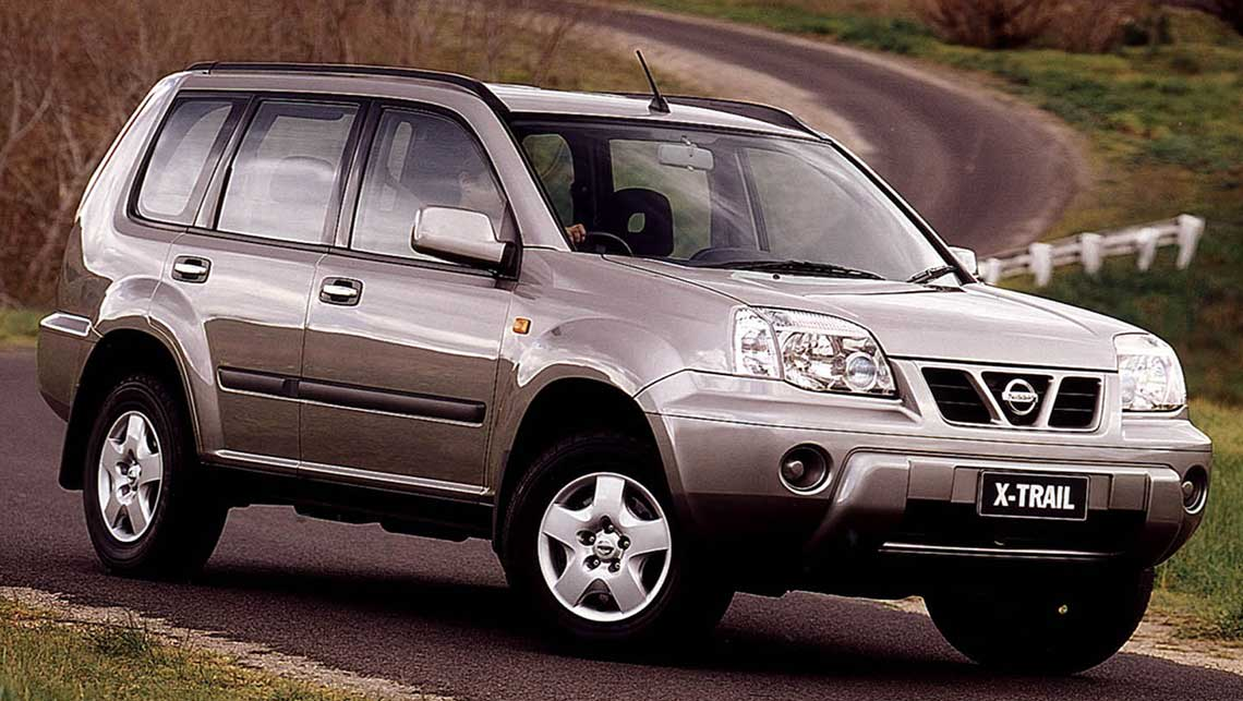 used nissan x trail review 2001 2013 carsguide. Black Bedroom Furniture Sets. Home Design Ideas