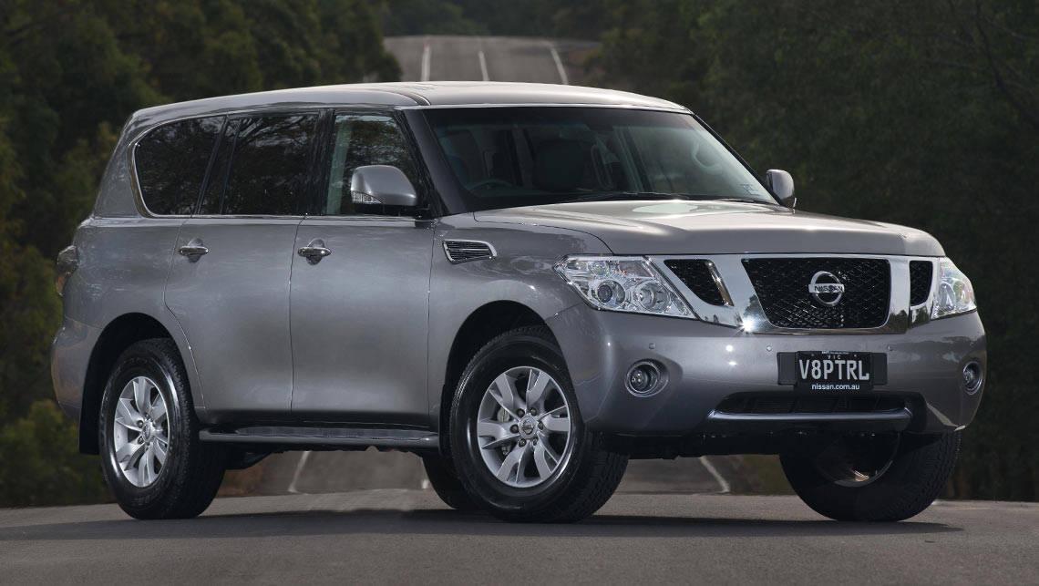 nissan engineer apologises to australia no diesel patrol