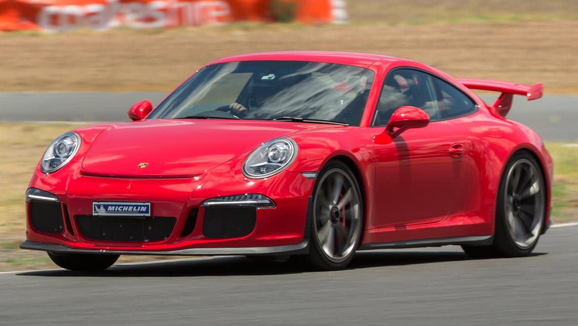 Porsche 911 2014 Review | carsguide