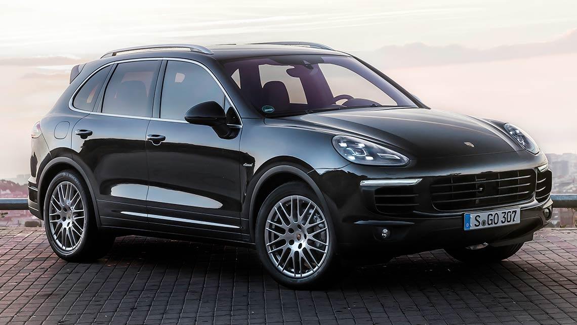 2015 porsche cayenne new car sales price car news carsguide