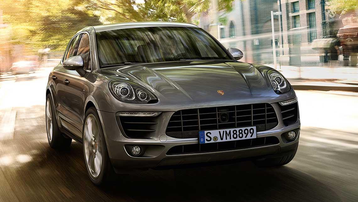 Porsche macan s diesel price