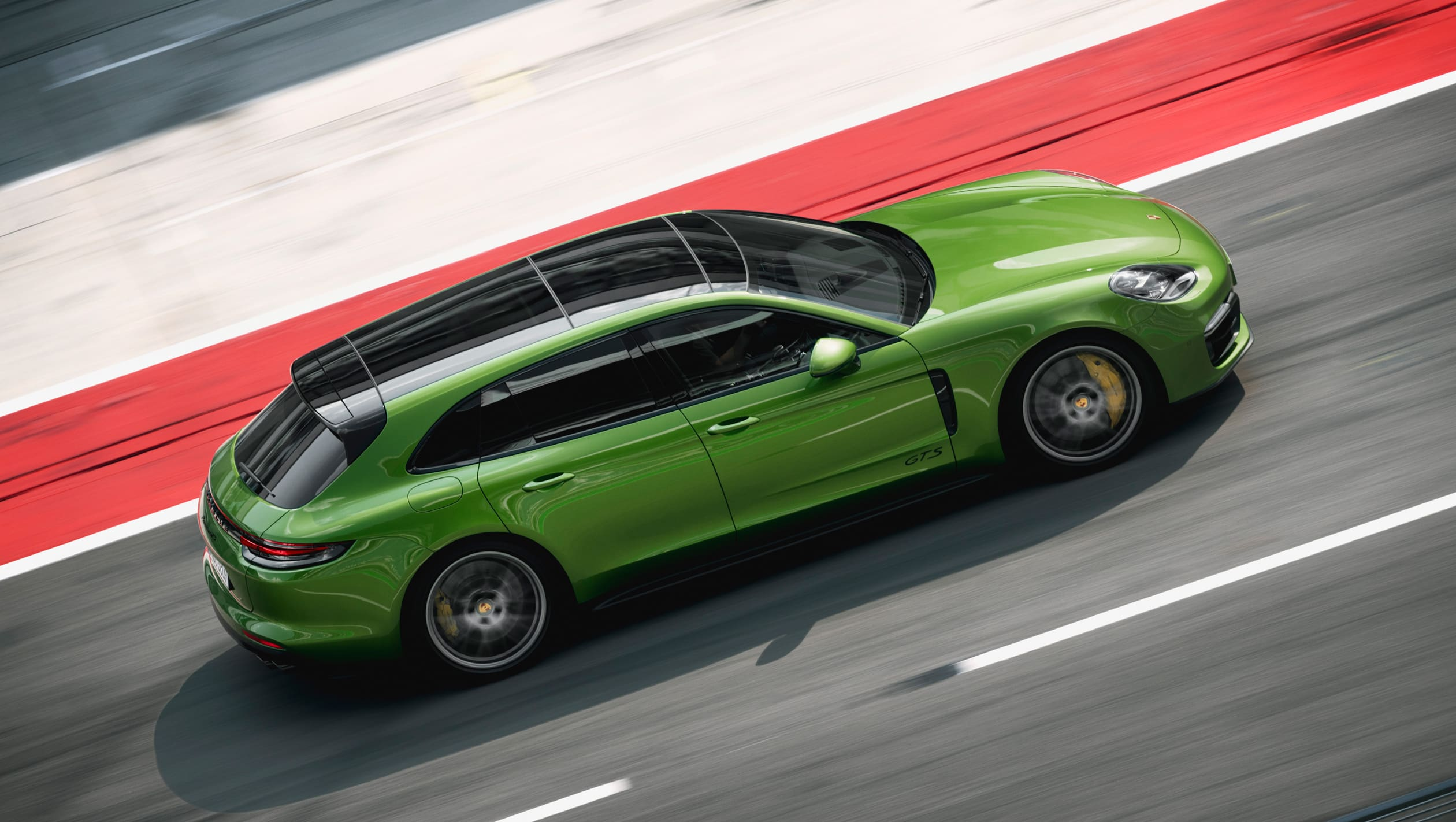 Prices And Specifications Of Porsche Panamera Gts 2019 Confirmed