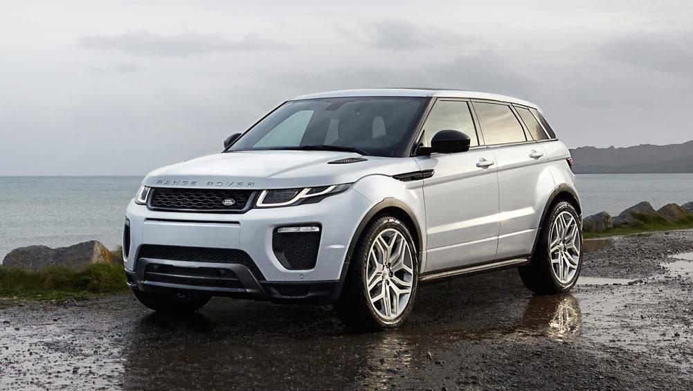 Range Rover, Mercedes-Benz, Volvo Issue Safety Recalls