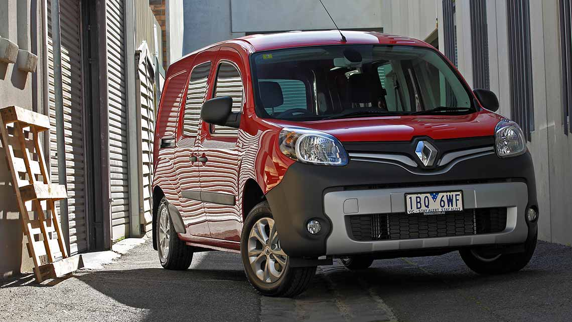 renault kangoo maxi crew van 2014 review carsguide. Black Bedroom Furniture Sets. Home Design Ideas