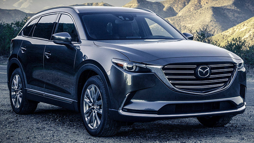 mazda cx-9 2016 review | carsguide