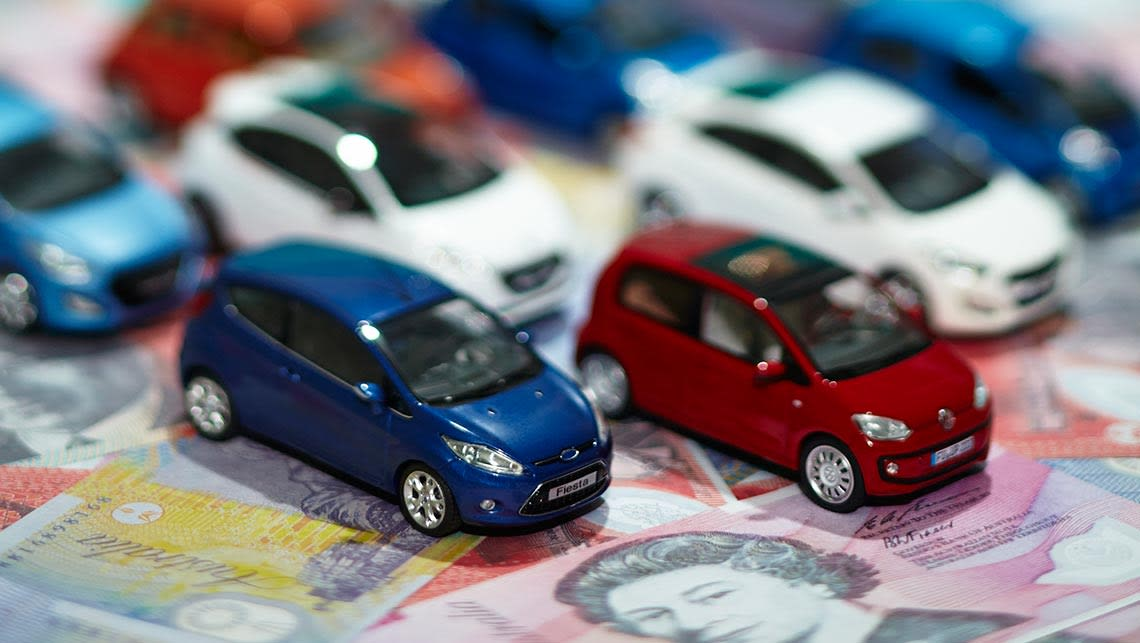 Small Toy Cars : Best small car deals for under  news carsguide