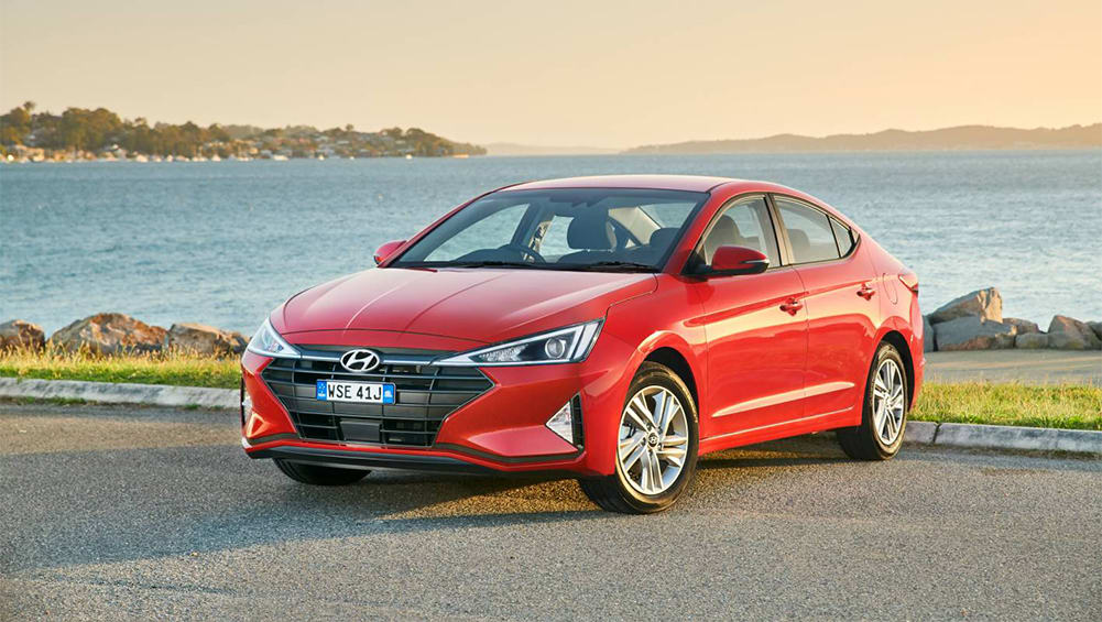 Hyundai Elantra 2019 Pricing And Specs Revealed Car News