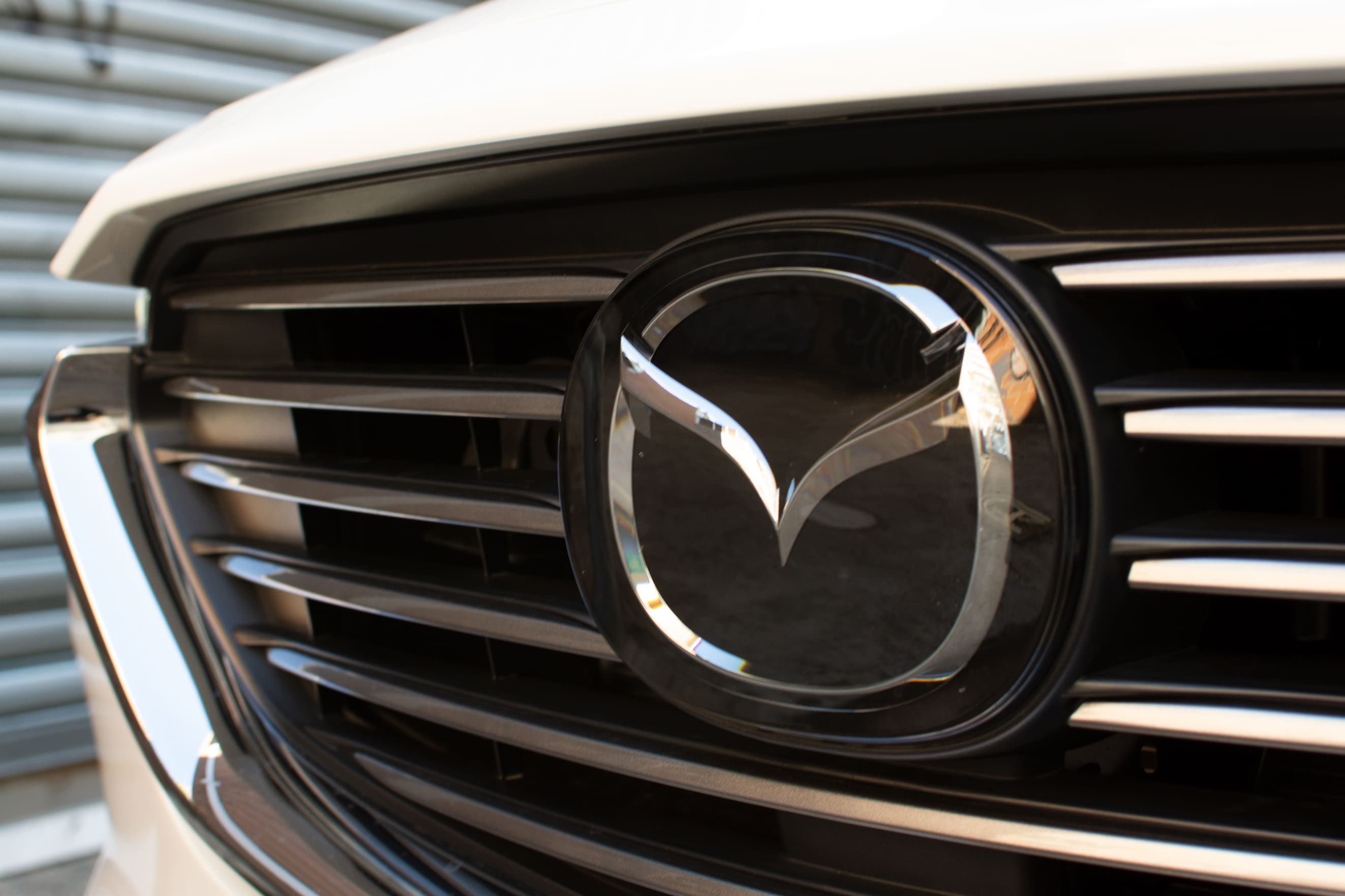 Mazda 3 Owners Manual: Schedule 1