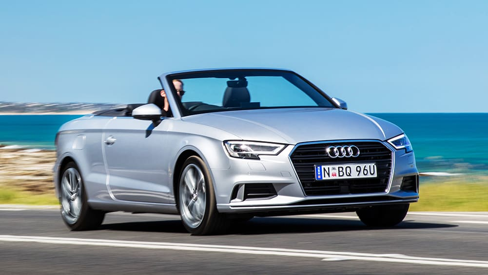Audi A3 2019 pricing and specs revealed