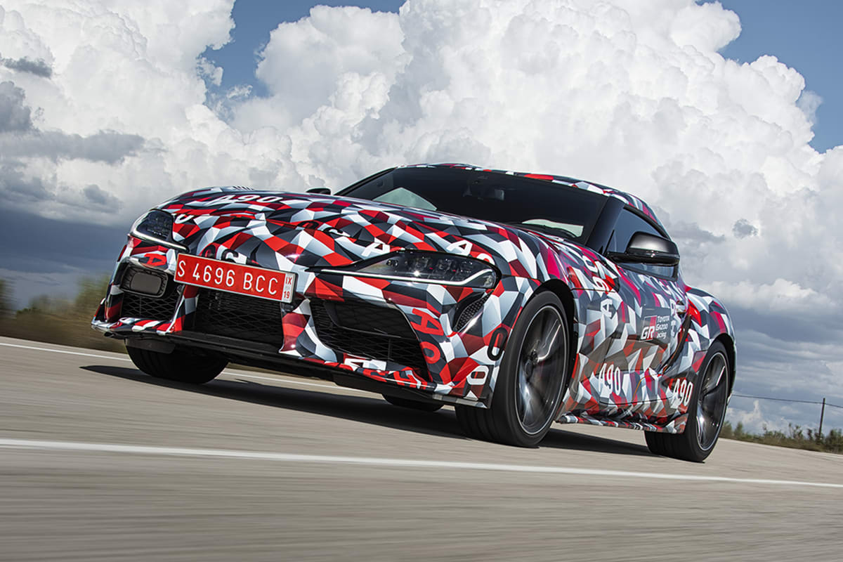 New Car 2019: Best Cars Coming To Australia