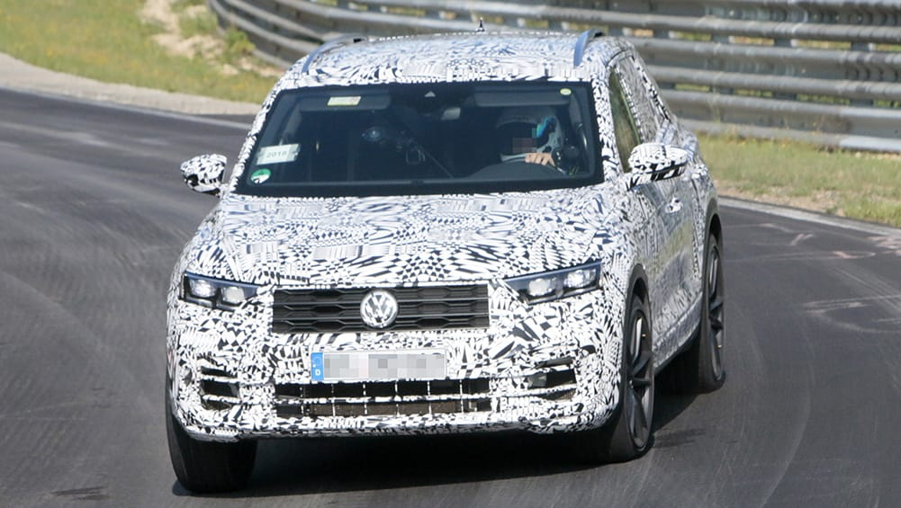 Volkswagen T-Roc R confirmed: hot SUV on Australia's wish list