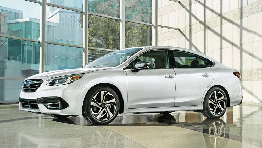 Subaru Liberty 2020 possible for Australia