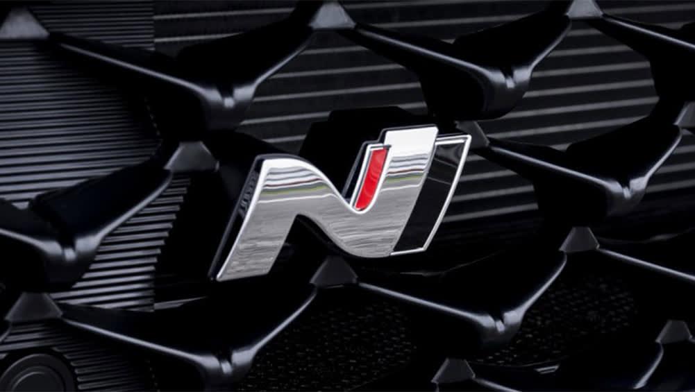 Hyundai 'N' to build its own WRX-style halo hero