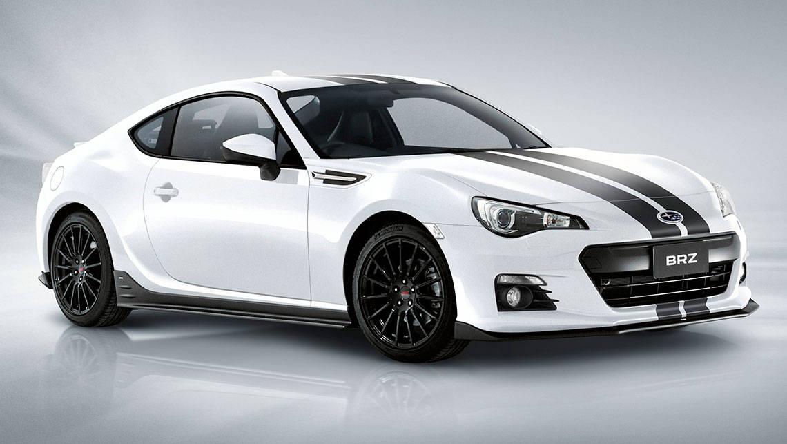 2015 subaru brz special edition new car sales price. Black Bedroom Furniture Sets. Home Design Ideas