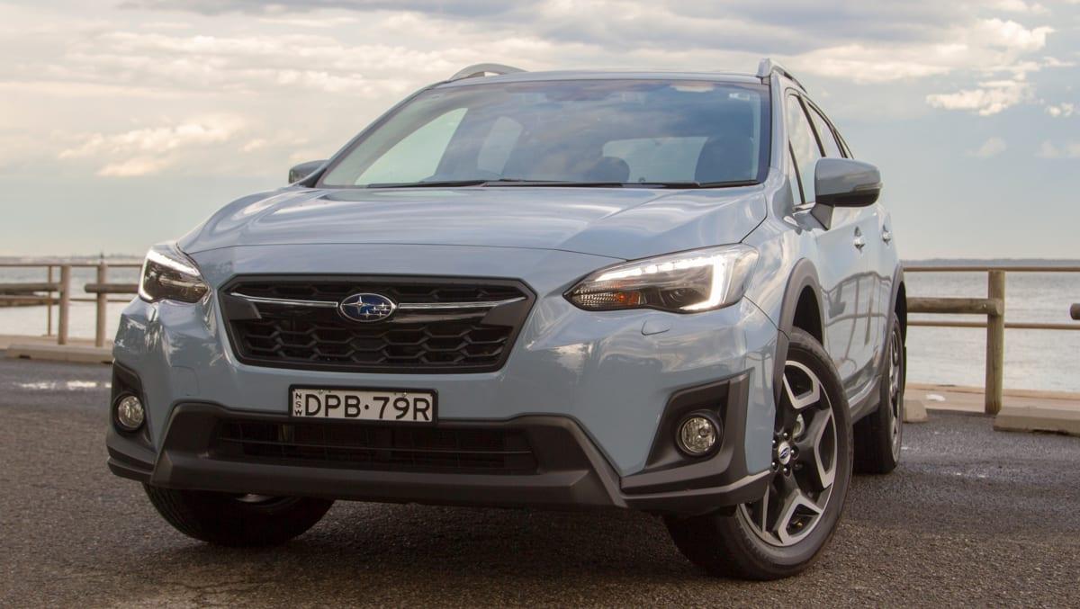 Subaru XV 2018 review: 2.0i-S | CarsGuide