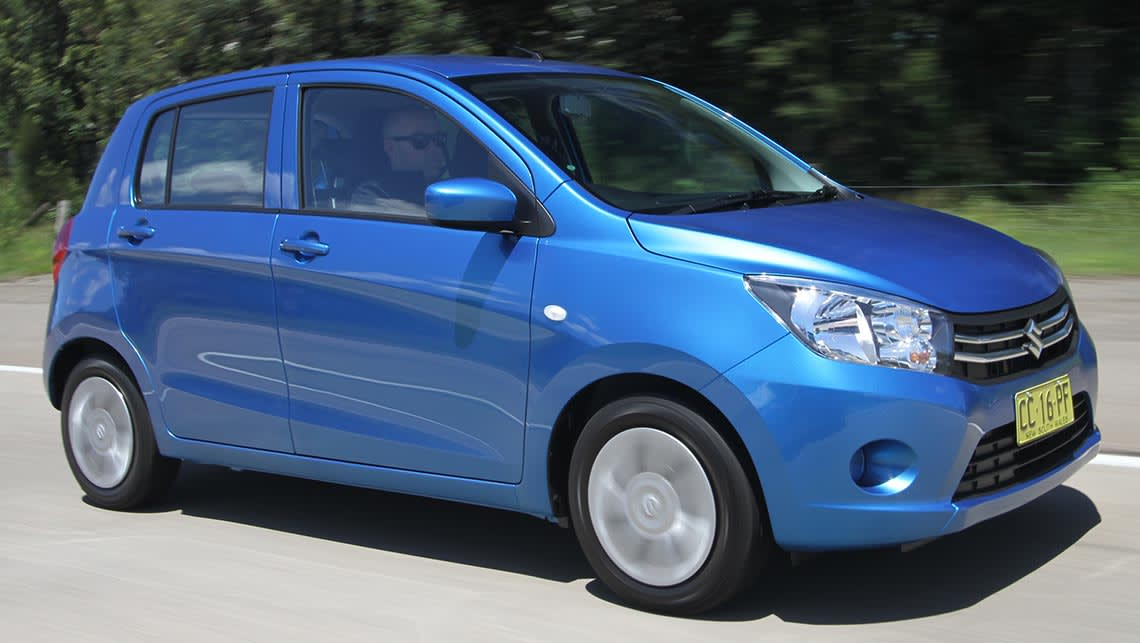2015 Suzuki Celerio On Sale This Week After Brake Fix Car News