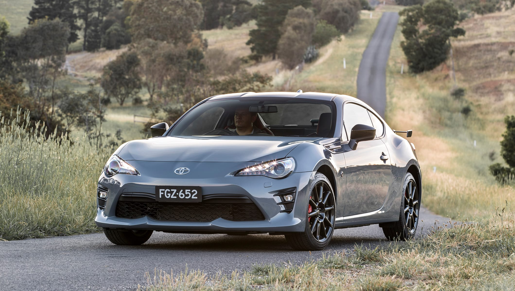 "Toyota 86 to live on as brand promises more ""excitement"""