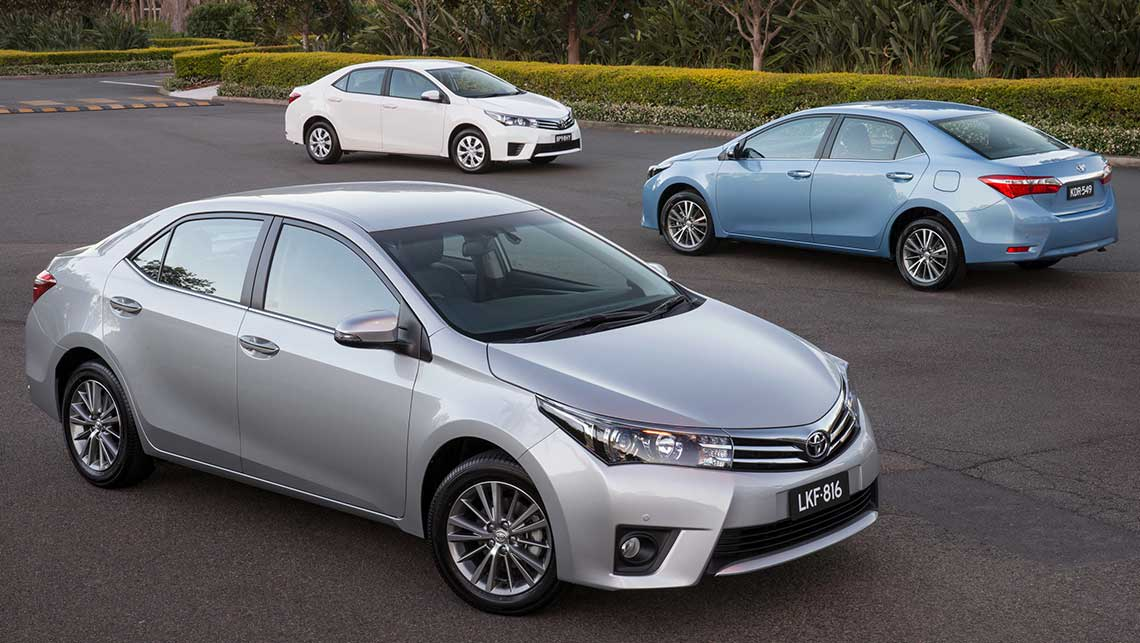 We Buy Used Cars >> Toyota Corolla 2014 review | CarsGuide